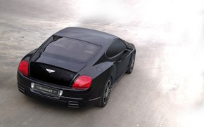 Mansory Bentley Continental GT 2008 wallpaper