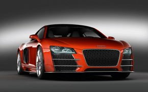 Audi R8 Outstanding Torque wallpaper