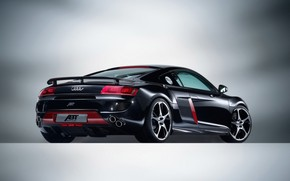 2008 Abt Audi R8 - Rear Angle wallpaper