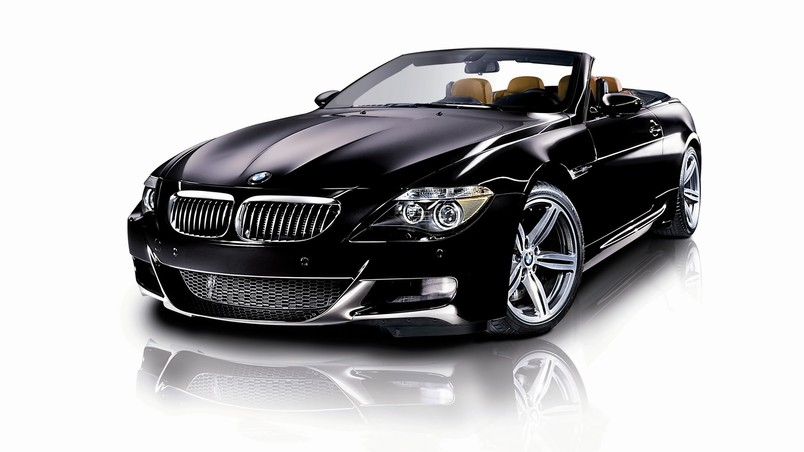 BMW Limited Edition Individual M6 FA 2007 wallpaper