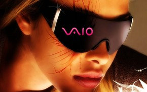 Beautiful Sony Vaio wallpaper