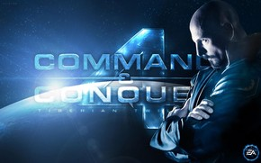 Command and Conquer Tiberian Twilight wallpaper