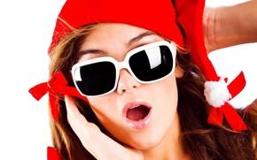 Festival Christmas Sunglasses