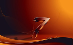 Amazing Windows 5 wallpaper
