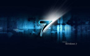 Superb Windows 7 wallpaper
