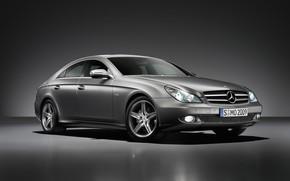 Mercedes Benz CLS 2009