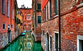 Venetian Roads