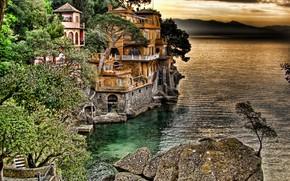 Portofino Coast View