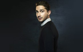 Shia LaBeouf wallpaper