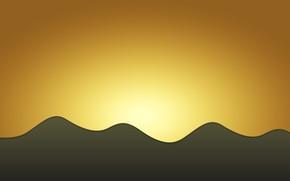 Sunset Minimal