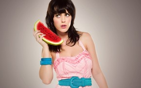 Katy Perry Funny wallpaper