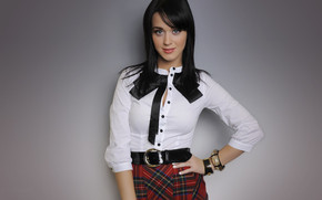 Katy Perry College Girl wallpaper