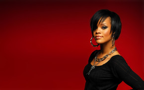Cool Rihanna wallpaper