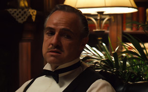 Don Vito Corleone wallpaper