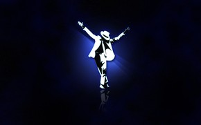 Michael Jackson Tribute wallpaper