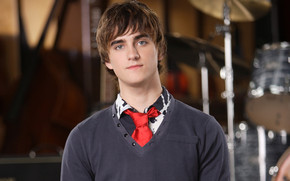 Landon Liboiron Portrait wallpaper