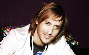 David Guetta wallpaper