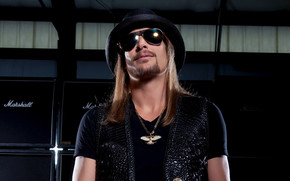Kid Rock Artist wallpaper