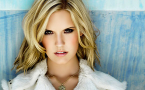 Maggie Grace Actress wallpaper