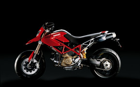 Ducati Hypermotard wallpaper