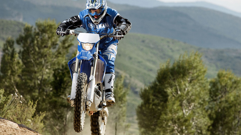 New Moto Extreme Sport wallpaper