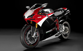 Ducati Superbike-1198-R-Corse wallpaper