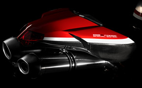 Ducati Superbike-1198-R-Corse Rear wallpaper