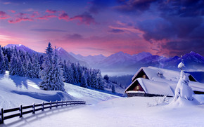 Beautiful Winter wallpaper