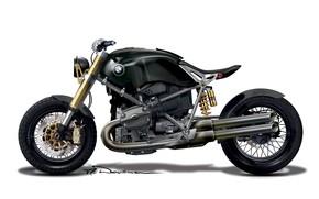 BMW Super Moto