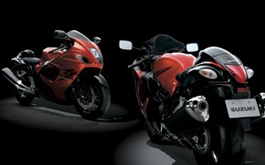 Its Time for Suzuki wallpaper