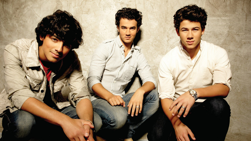 Cool Jonas Brothers wallpaper