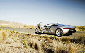 Jaguar C-X75 Concept wallpaper