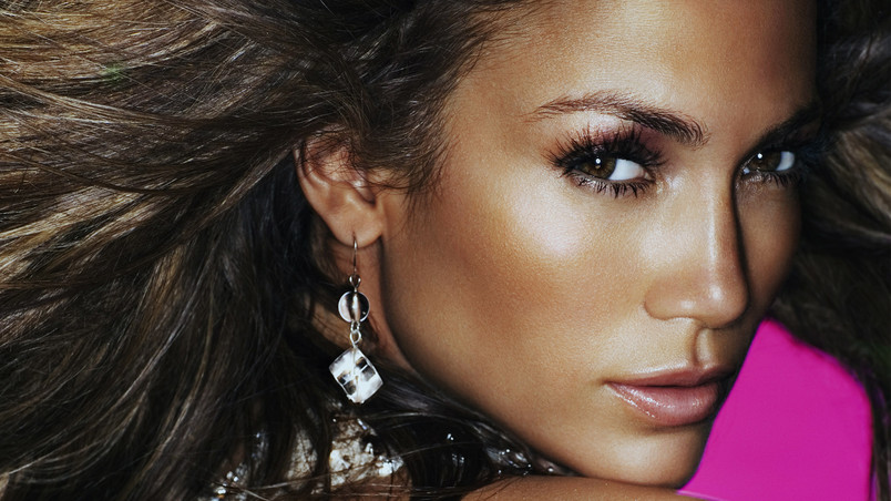 Jennifer Lopez Beautiful wallpaper