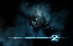 Call of Duty Modern Warfare 2 wallpaper
