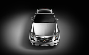 Cadillac CTS Coupe wallpaper