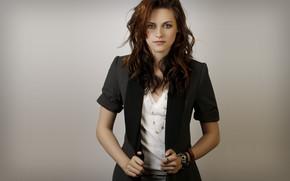 Cool Kristen Stewart