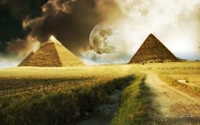 Nice Surreal Pyramids