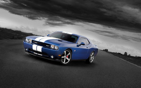 2011 Dodge Challenger wallpaper