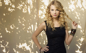 Taylor Swift Pop Singer wallpaper