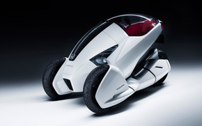 Honda 3RC Concept wallpaper