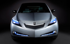 Acura ZDX Prototype wallpaper