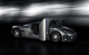 Amazing Koenigsegg CCXR wallpaper