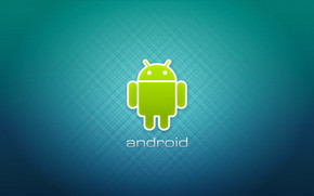Just Android Logo wallpaper