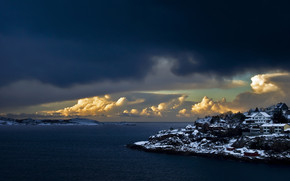 Norwegian Coast