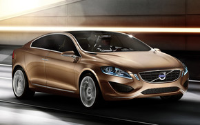 Volvo S60 2010 wallpaper