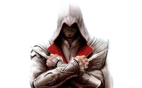 Assassin Creed Person wallpaper