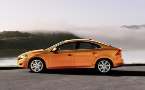 Super Volvo S60 wallpaper