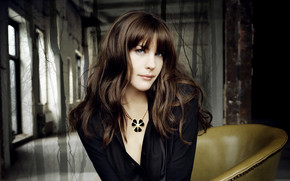 Liv Tyler Actress wallpaper
