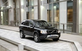 Volvo XC 90 wallpaper