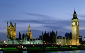 Palace of Westminster wallpaper